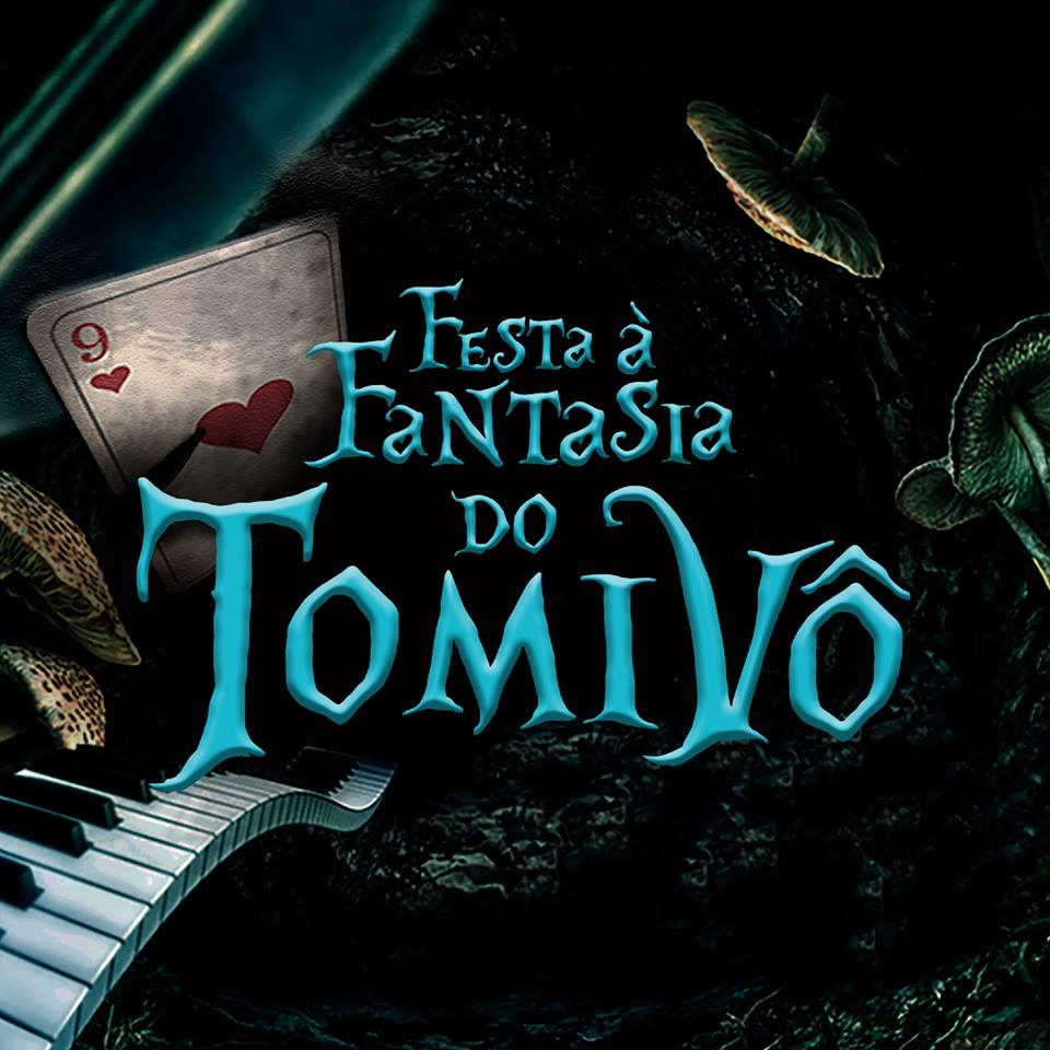 Festa à Fantasia do Tomivô (3D)